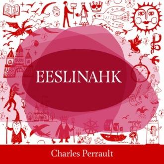 Аудиокнига Eeslinahk