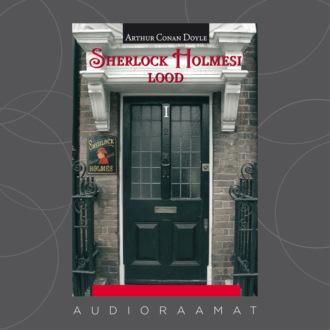 Аудиокнига Sherlock Holmesi lood I. Etüüd punases