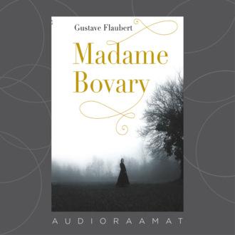 Аудиокнига Madame Bovary