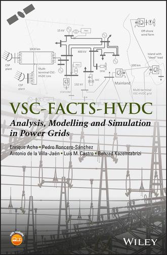 Купить VSC-FACTS-HVDC