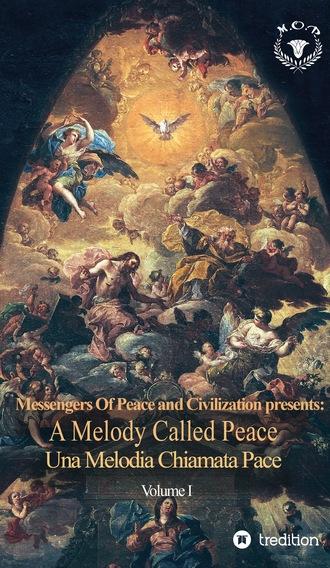 Купить A Melody Called Peace