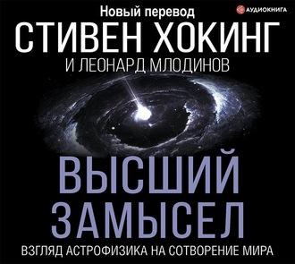 Аудиокнига Высший замысел. Взгляд астрофизика на сотворение мира