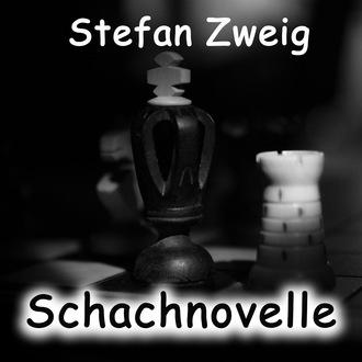 Аудиокнига Schachnovelle