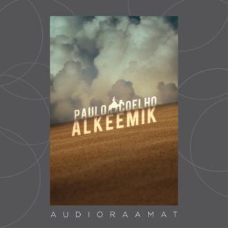 Аудиокнига Alkeemik