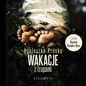 Аудиокнига Wakacje z trupami