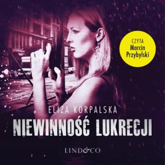 Аудиокнига Niewinność Lukrecji