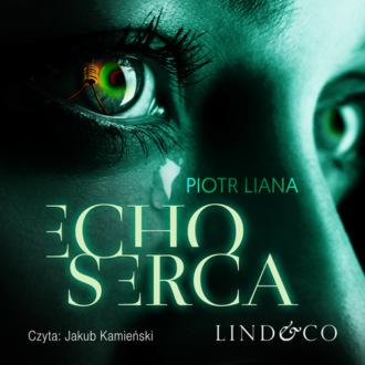 Аудиокнига Echo serca