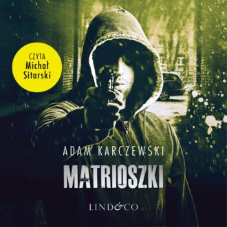 Аудиокнига Matrioszki