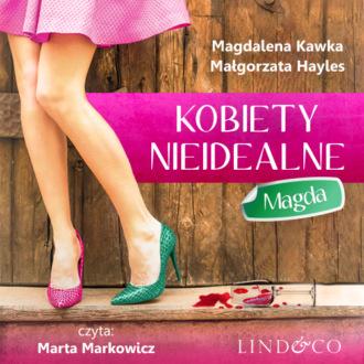 Аудиокнига Magda