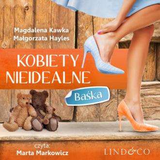 Аудиокнига Baśka