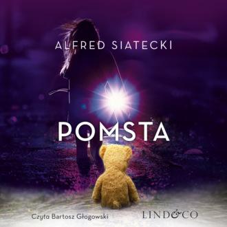 Аудиокнига Pomsta