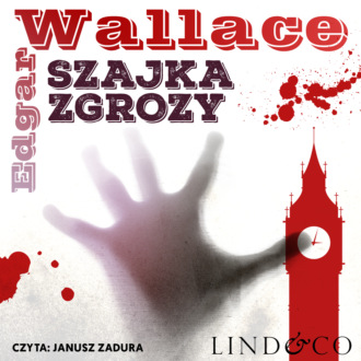 Аудиокнига Szajka Zgrozy
