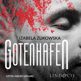 Аудиокнига Gotenhafen