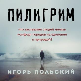 Аудиокнига Пилигрим. Дневники начала конца света