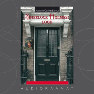 Аудиокнига Sherlock Holmesi lood I. Baskerville'ide koer
