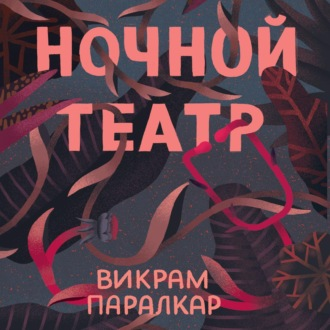 Аудиокнига Ночной театр