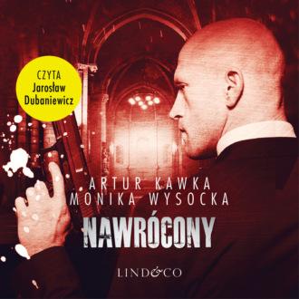 Аудиокнига Nawrócony