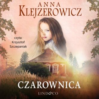 Аудиокнига Czarownica