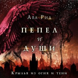 Аудиокнига Крылья из огня и тени