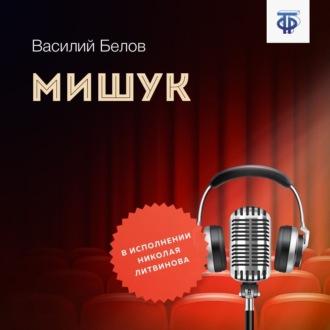 Аудиокнига Мишук