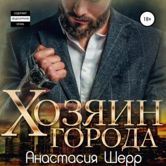 Аудиокнига Хозяин города