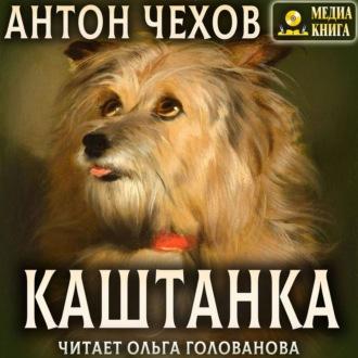 Аудиокнига Каштанка
