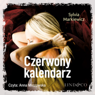 Аудиокнига Czerwony kalendarz