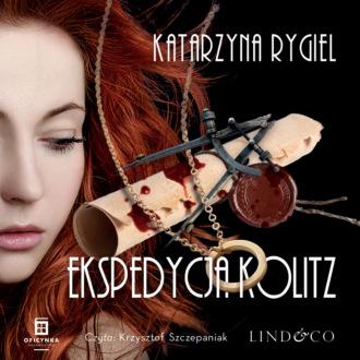 Аудиокнига Ekspedycja Kolitz