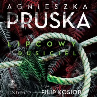 Аудиокнига Lipcowy dusiciel