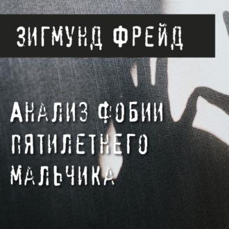 Аудиокнига Анализ фобии пятилетнего мальчика