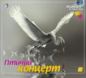 Аудиокнига Птичий концерт