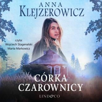 Аудиокнига Córka czarownicy