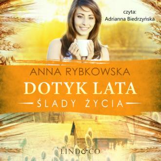 Аудиокнига Dotyk lata