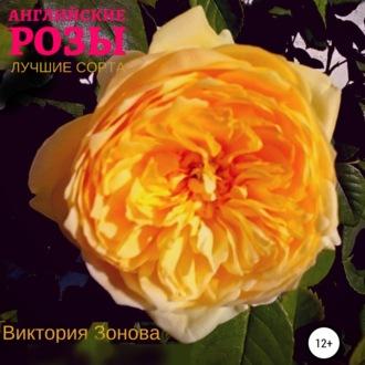 Аудиокнига Английские розы. Лучшие сорта