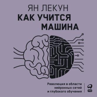 Аудиокнига Как учится машина. Революция в области нейронных сетей и глубокого обучения