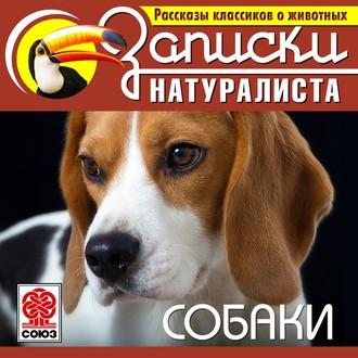 Аудиокнига Рассказы классиков о животных. Собаки
