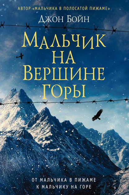 Электронная книга Мальчик на вершине горы