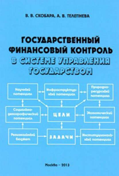 Купить Государственный финансовый контроль в системе управления государством по цене 2701, смотреть фото