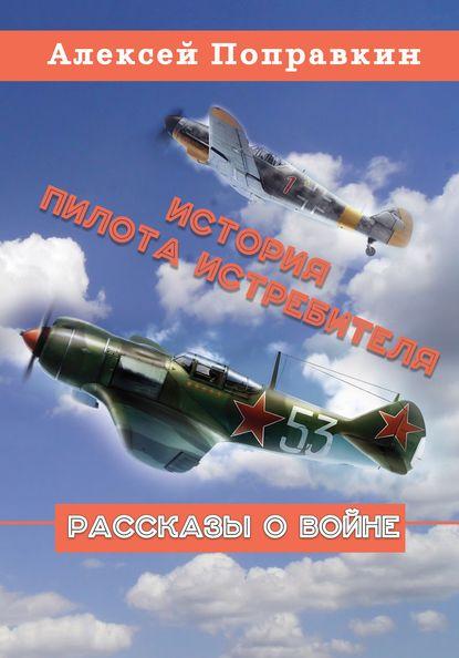 Купить История пилота истребителя (сборник) по цене 431, смотреть фото