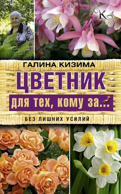 Купить Цветник для тех, кому за… без лишних усилий по цене 545, смотреть фото