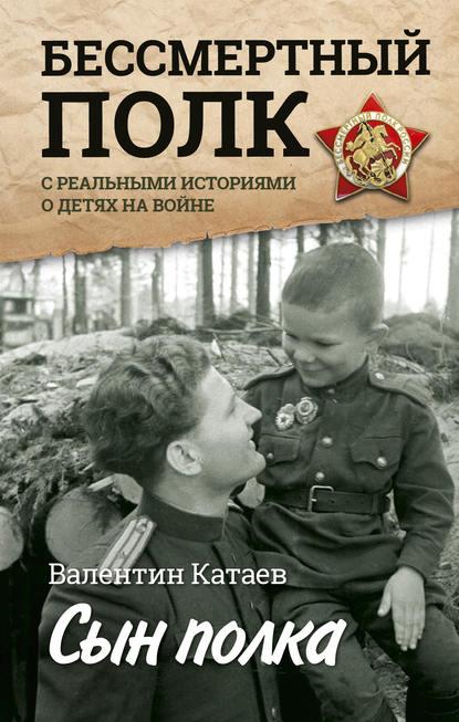 Купить Сын полка. Реальные истории о детях на войне (сборник) по цене 1040, смотреть фото