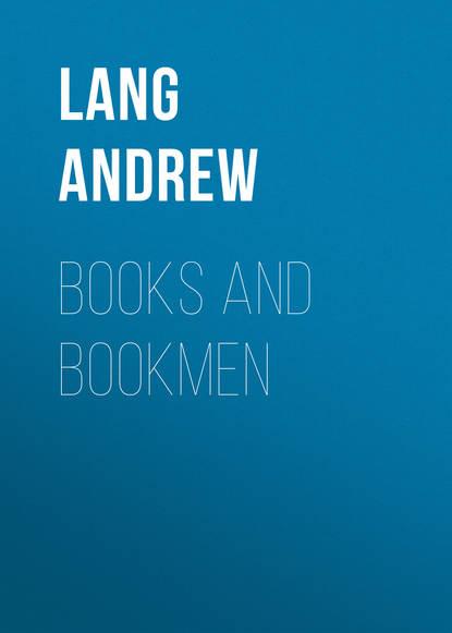 Купить Books and Bookmen по цене 1, смотреть фото