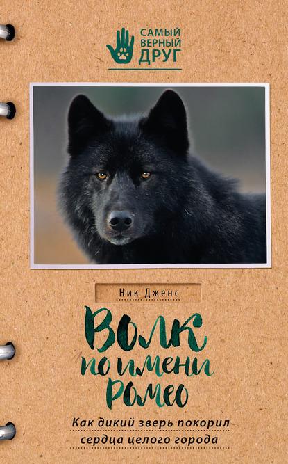 Купить Волк по имени Ромео. Как дикий зверь покорил сердца целого города по цене 1225, смотреть фото