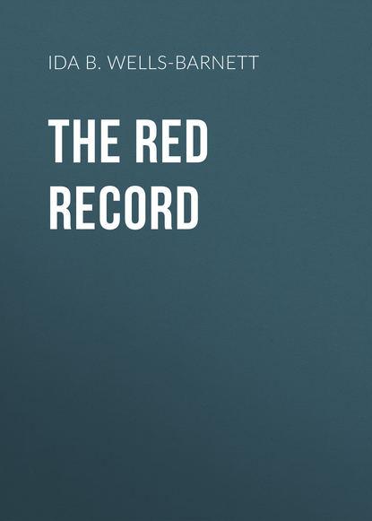 Купить The Red Record по цене 1, смотреть фото