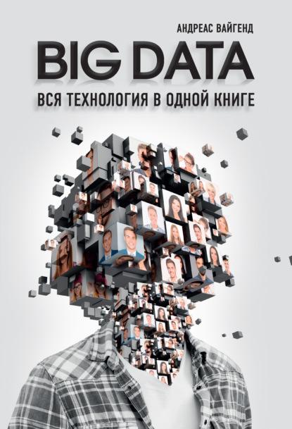 Купить BIG DATA. Вся технология в одной книге по цене 2148, смотреть фото
