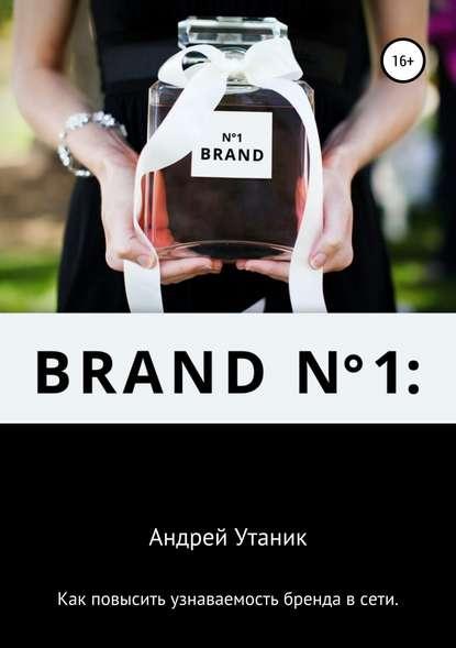 Купить Как повысить узнаваемость бренда в сети по цене 308, смотреть фото