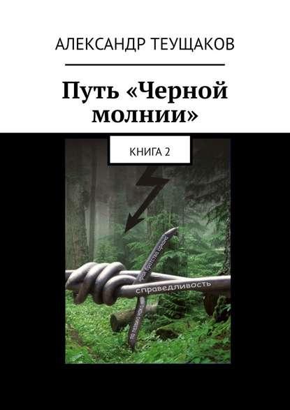 Купить Путь «Черной молнии». Книга2 по цене 1477, смотреть фото