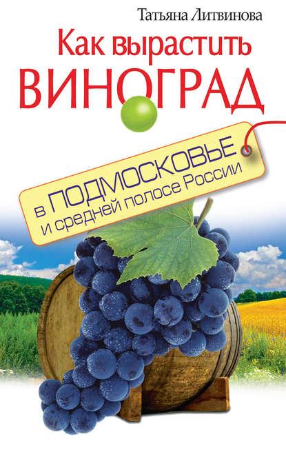 Купить Как вырастить виноград в Подмосковье и средней полосе России по цене 505, смотреть фото