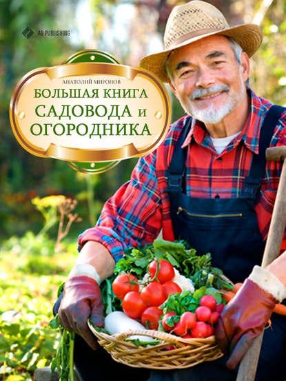 Купить Большая книга садовода и огородника по цене 615, смотреть фото