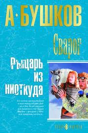 Книга Рыцарь из ниоткуда